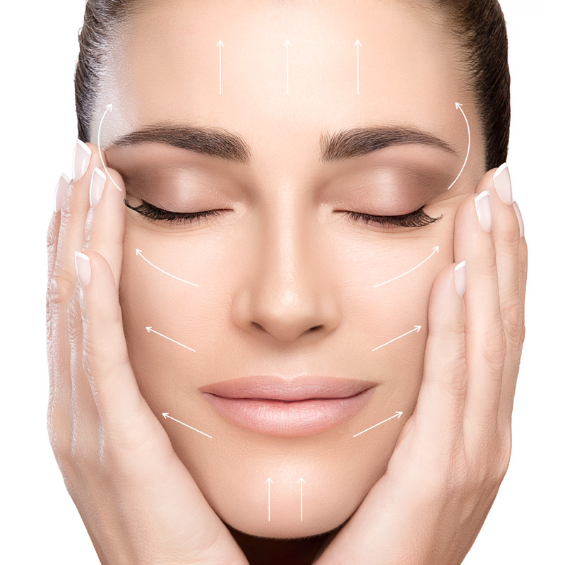 Face and hand cosmetic, non-invasive treatments in Croydon
