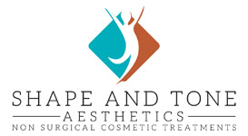 Shape and Tone Aesthetics Logo